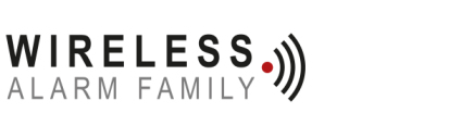Cavius Wiresless Alarm Family