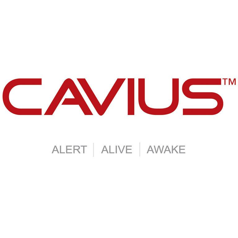 Cavius Alert - Alive - Avake